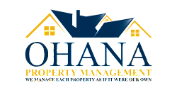 Ohana Property Management Retina Logo